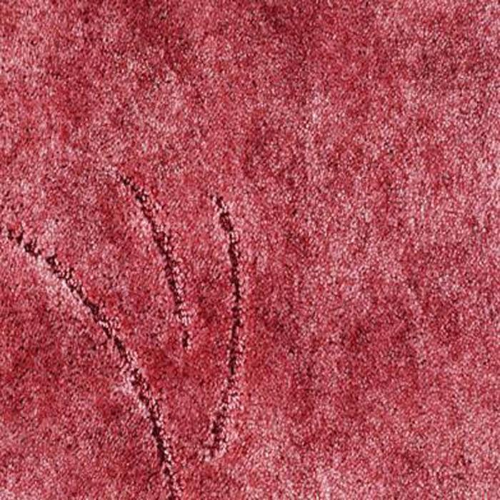 Ковровое покрытие, ковролин ZANZIBAR 382 (B) В винный