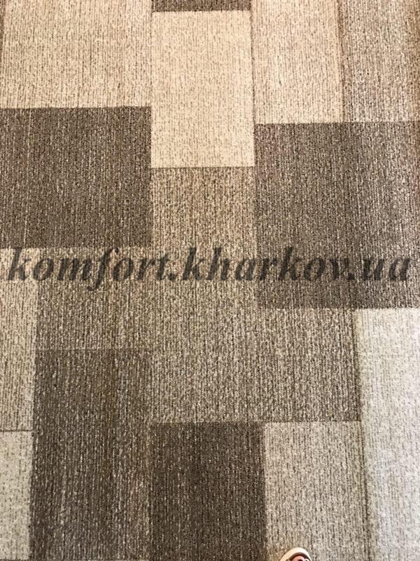 Ковровое покрытие, ковролин DAFFI 13027 120