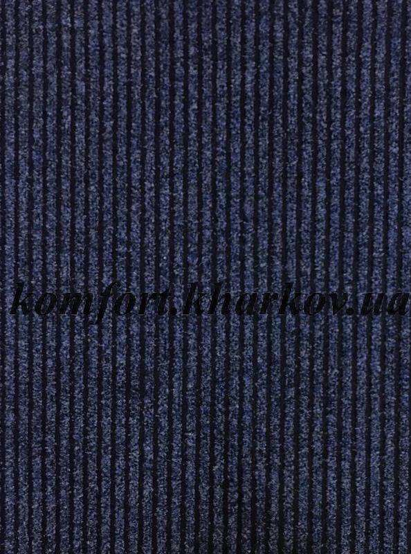 Ковровое покрытие, ковролин SHEFFIELD 36 синий