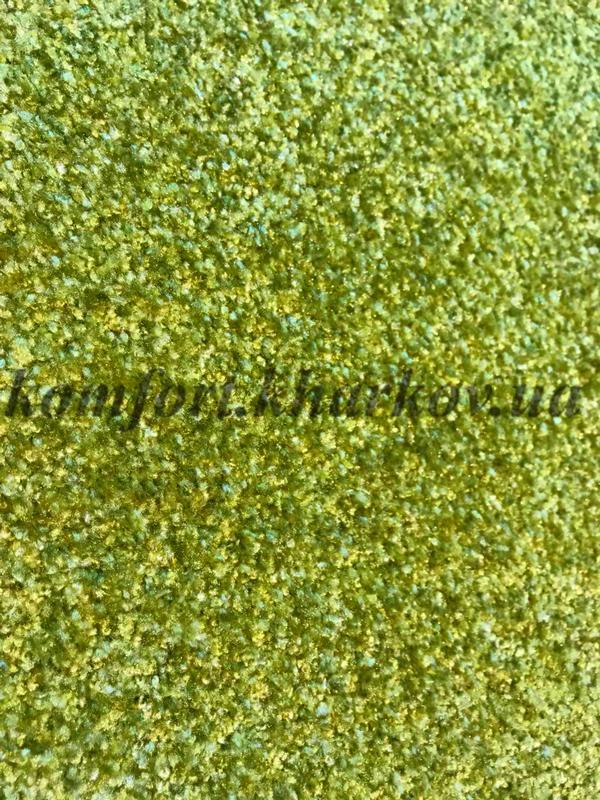 Ковровое покрытие, ковролин SIERRA  24 (B) зеленый