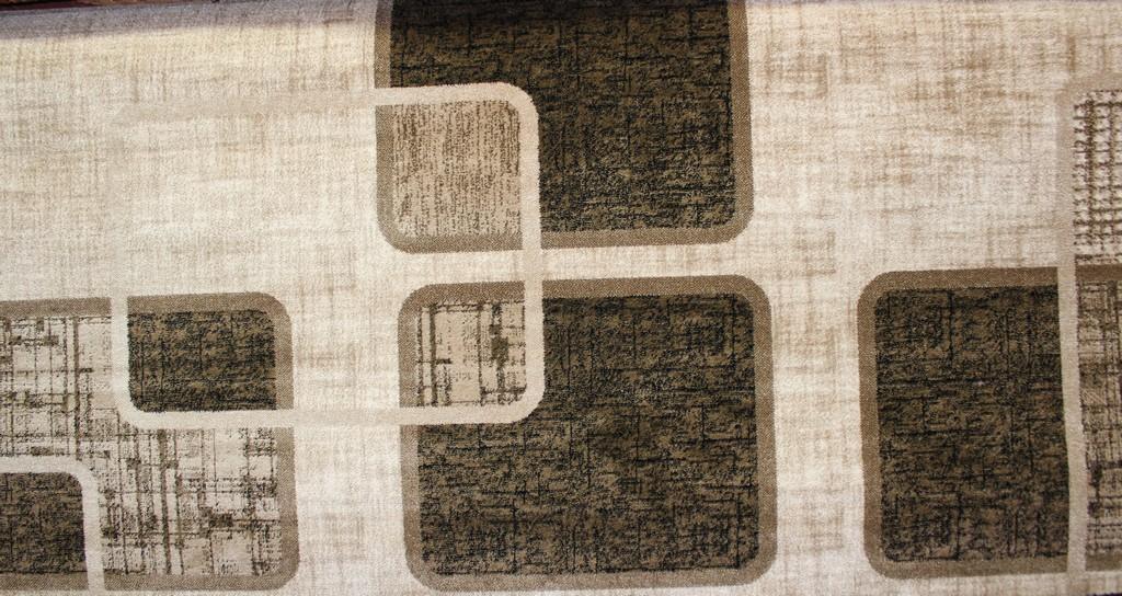 Ковровое покрытие, ковролин SINGAPUR COL, 6703S ABD KAHVE\KREM