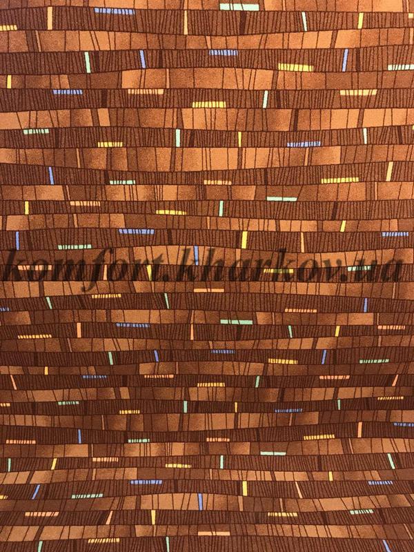 Ковровое покрытие TAJI  40 (B) коричневый