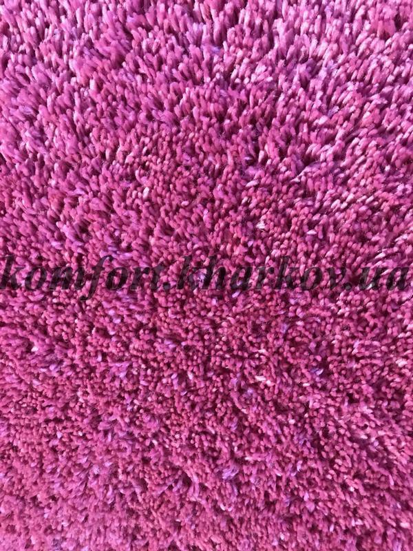 Ковровое покрытие, ковролин MOON SHADOW 540 (B) розовый