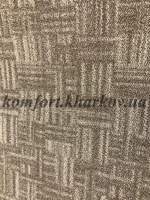 Ковровое покрытие, ковролин PANORAMA TERMO 17446 (B)
