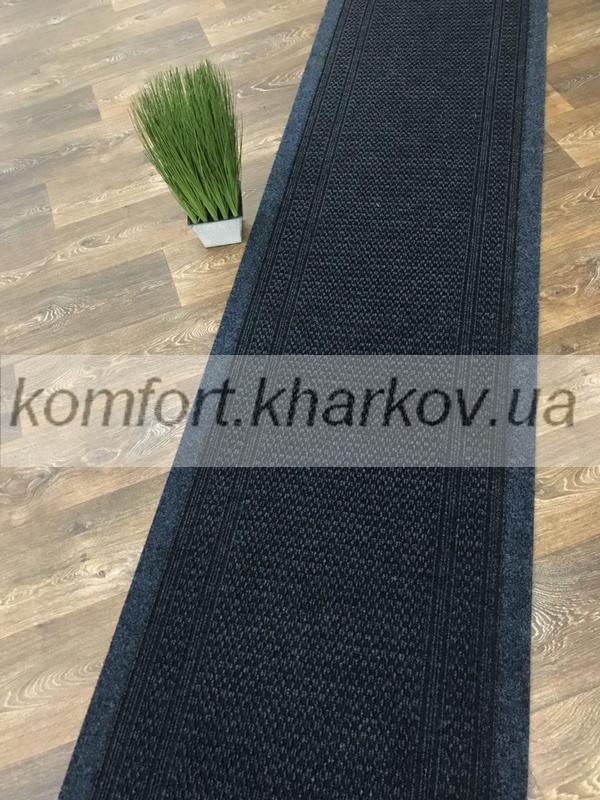 Дорожка ковровая AZTEC 34 синий