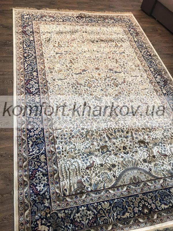 Ковер KASHMIR 12806 IVORY