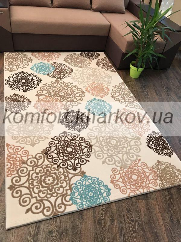 Ковер KASMIR NEPAL 0034-04 KMK