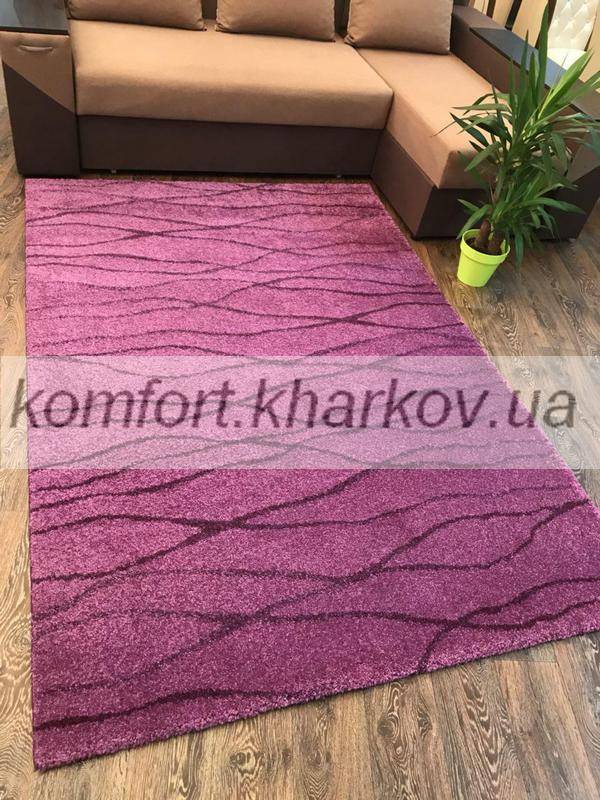 Ковер WELLNESS 4188 berry