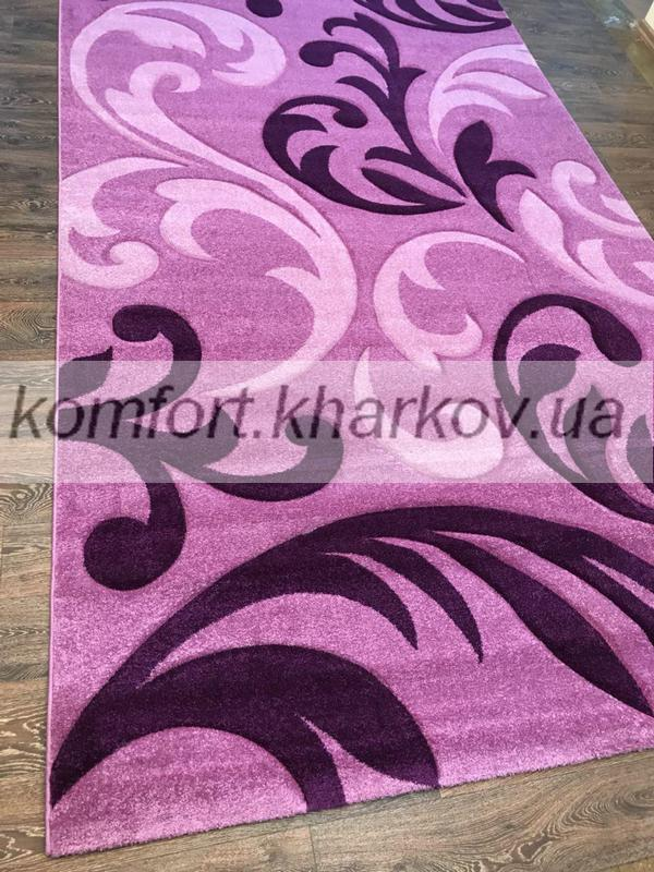 Ковер FIRUSE LUX-4397A\PINK