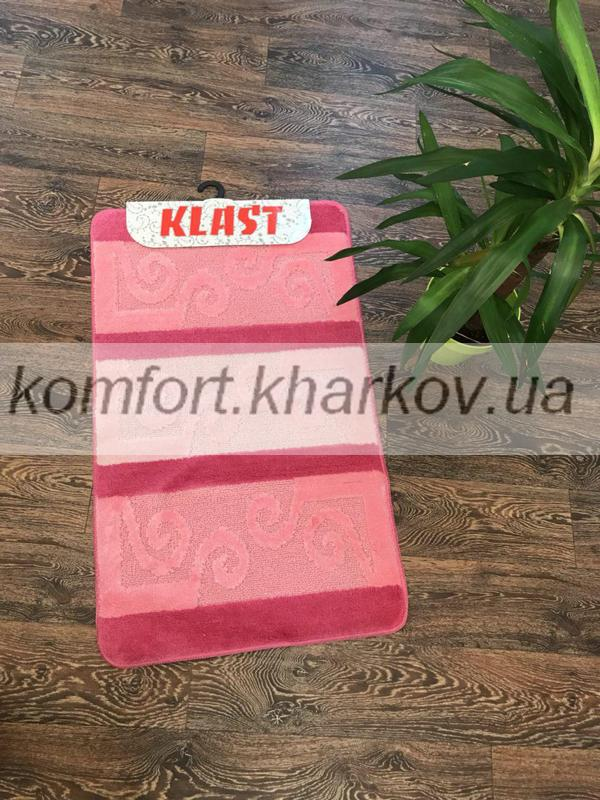 Ковер ECOTREND 60X100 2PC MAGENTA/PINK