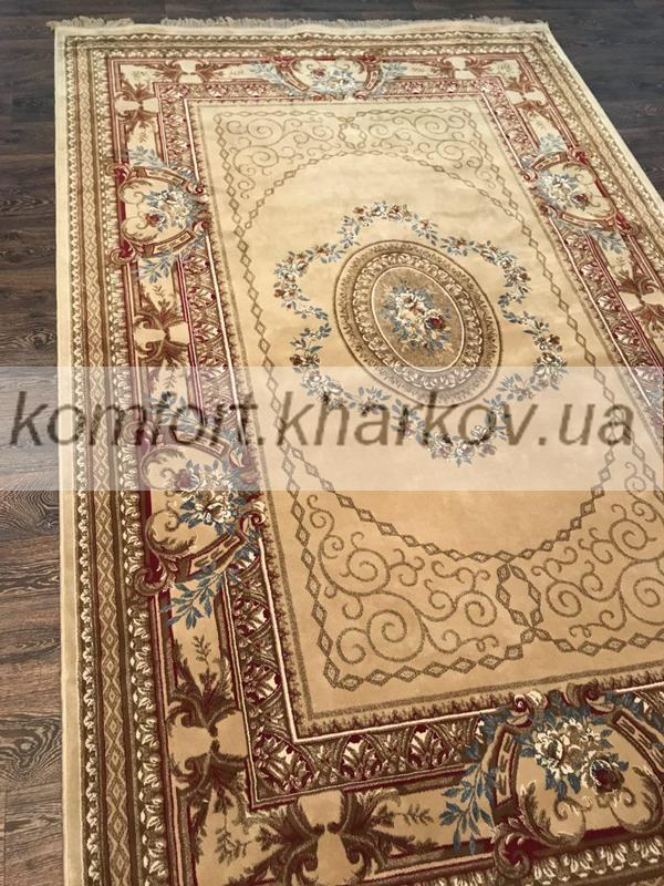Ковер KASHMIR 12800 IVORY