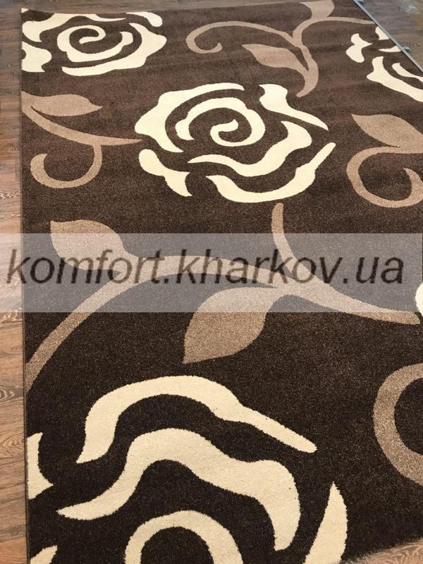 Ковер SUDE 5660B\KEMIK\S.KAHVE