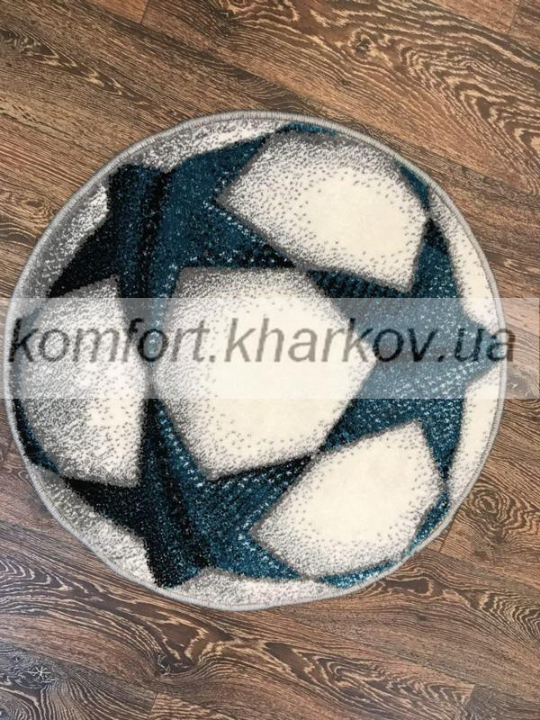 Ковер KOLIBRI 11199\190 круг