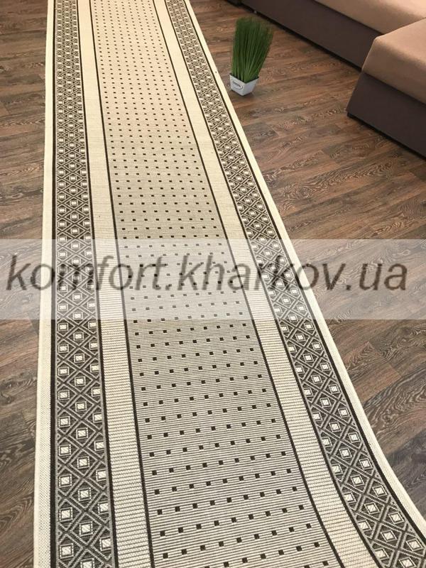 Дорожка ковровая NATURALLE 903 19