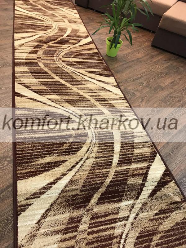 Дорожка ковровая SPECTR 3333d 12