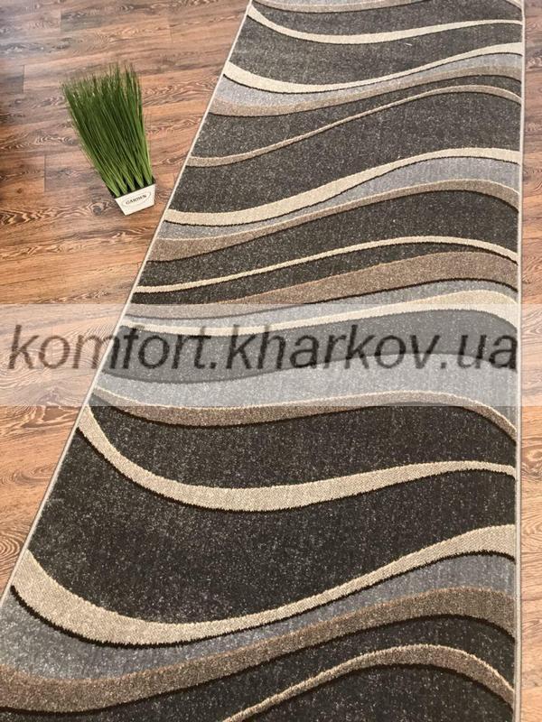 Дорожка ковровая DAFFI 13001 190