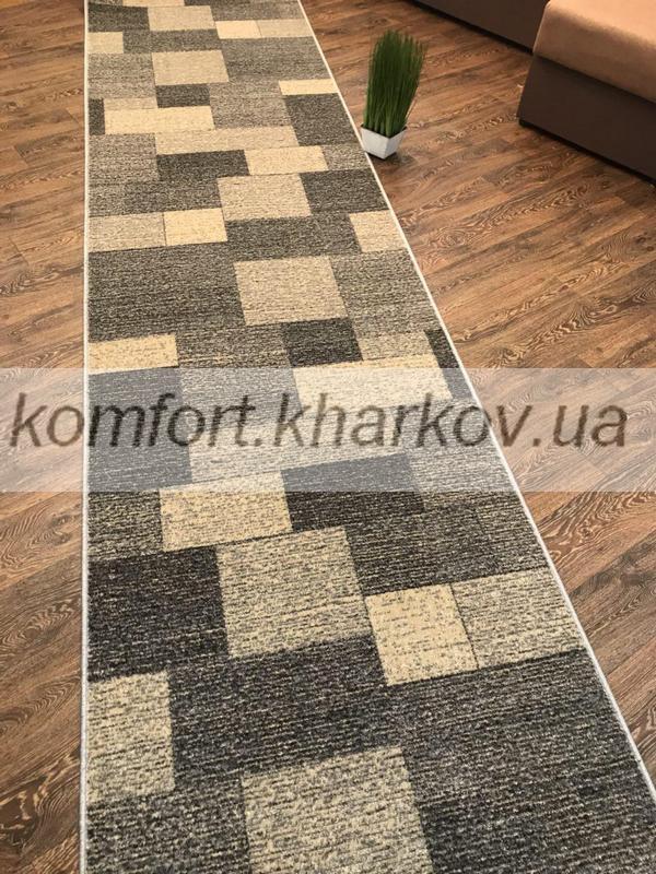 Дорожка ковровая DAFFI 13027 190