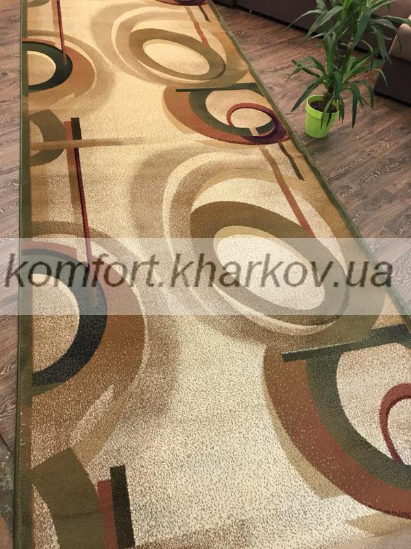 Дорожка ковровая LOTOS 512  61