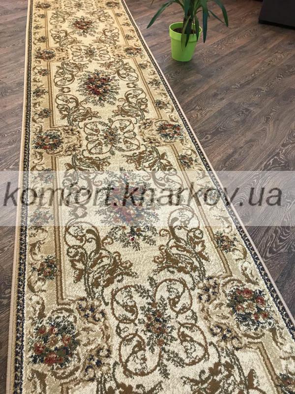 Дорожка ковровая LOTOS 534 16