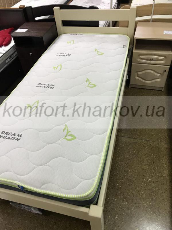 Кровать Модерн 90x200 ольха RAL