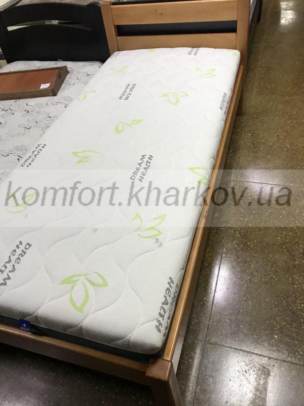 Кровать Модерн 90x200 ольха