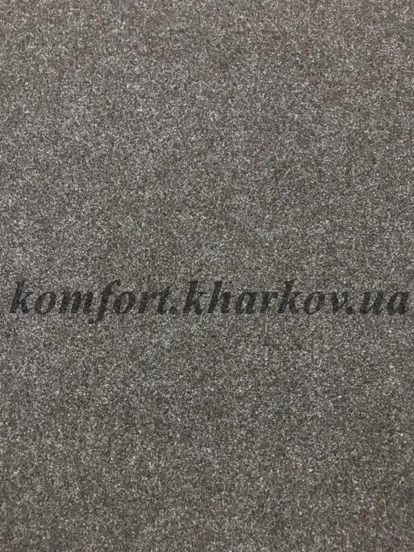 Ковровое покрытие, ковролин CHEVY 7760 коричневый