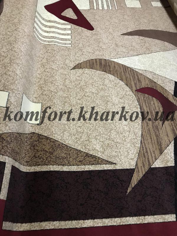 Ковровое покрытие, ковролин GOLD 106 122