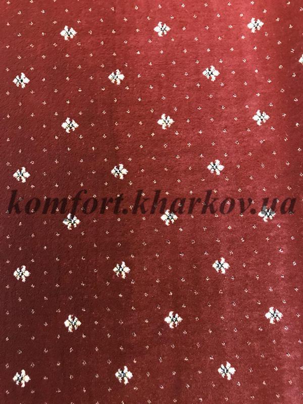 Ковровое покрытие, ковролин LOTOS  589 210