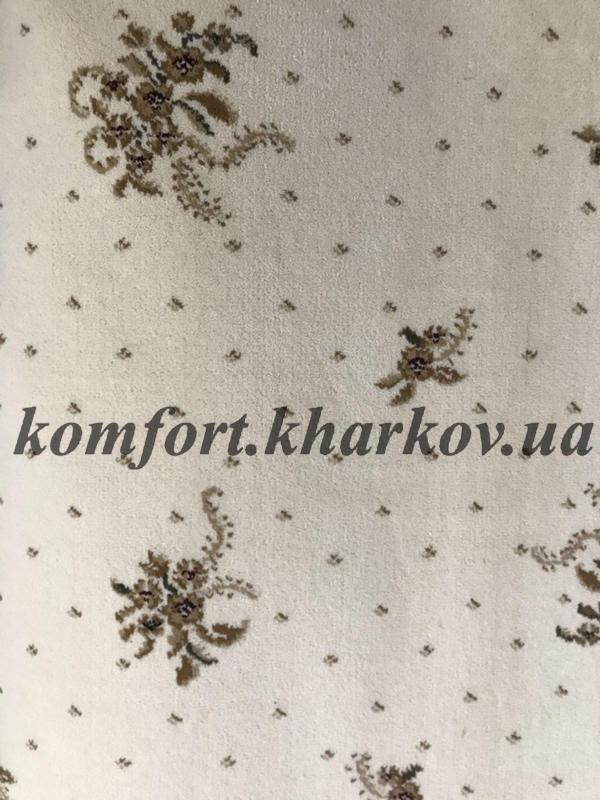 Ковровое покрытие, ковролин WILTON 2102 55