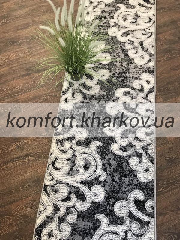 Дорожка ковровая CAPPUCCINO 16028 610