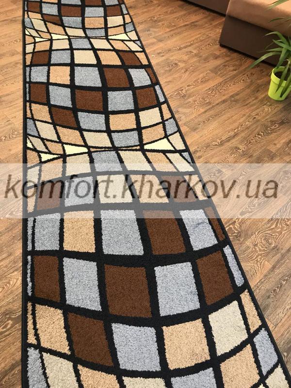 Дорожка ковровая PRISM 2365  X44-B