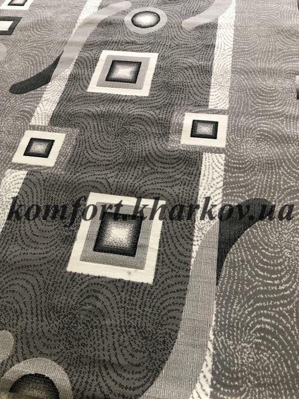 Ковровое покрытие, ковролин BER 4243 214 серый