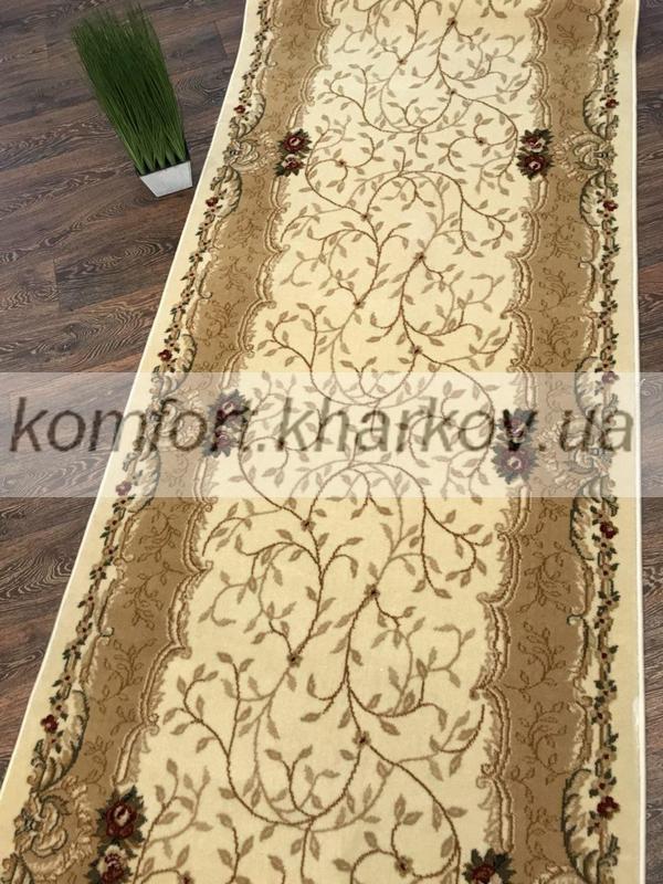 Дорожка ковровая AQUA 3024 41033