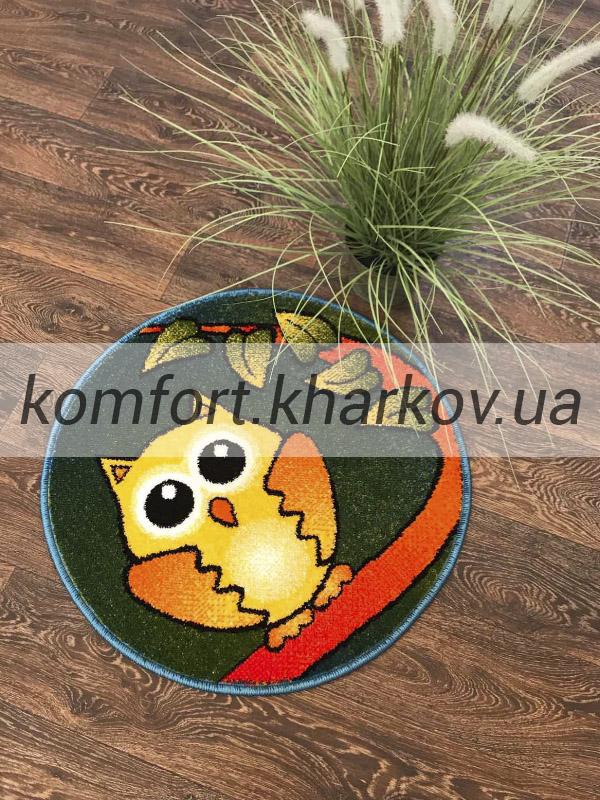 Ковер KOLIBRI 11279/140 круг