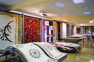 Купить ковры в Харькове
