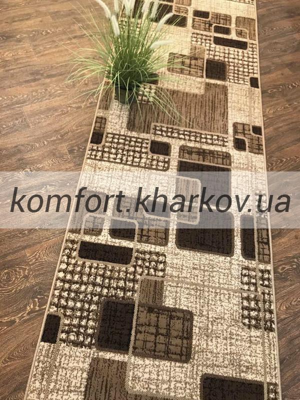 Ковровое покрытие, ковролин LUNA 1801 12