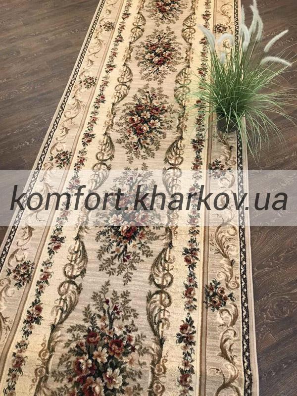 Дорожка ковровая LOTOS 535 106