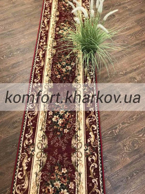 Дорожка ковровая LOTOS 535 210