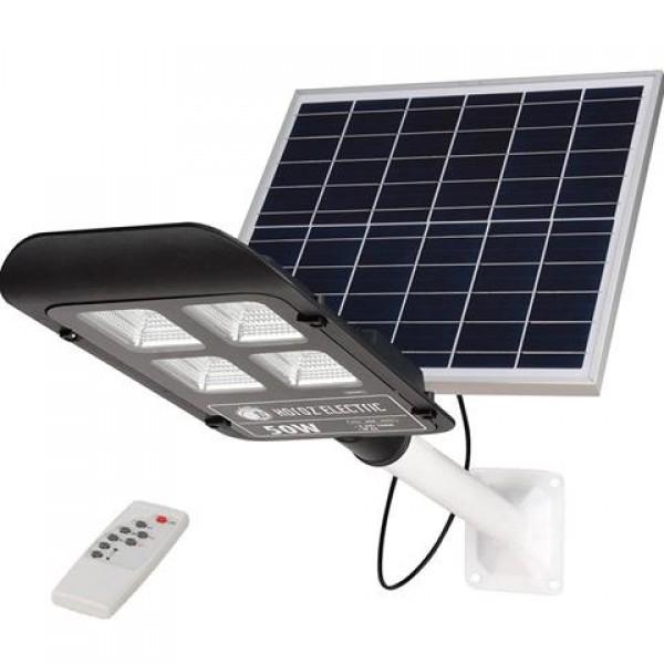 Светодиодный светильник уличный LAGUNA-50