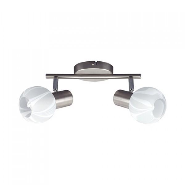 Светильник настенно-потолочный BODRUM-2