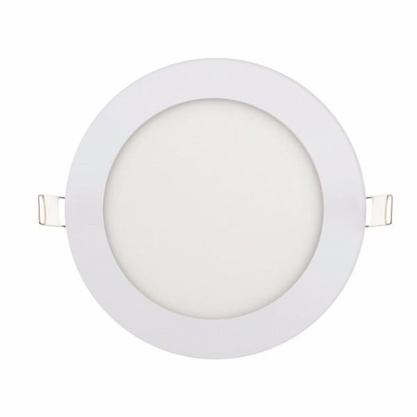 Светодиодный светильник врезной Slim-9 9W 6400К