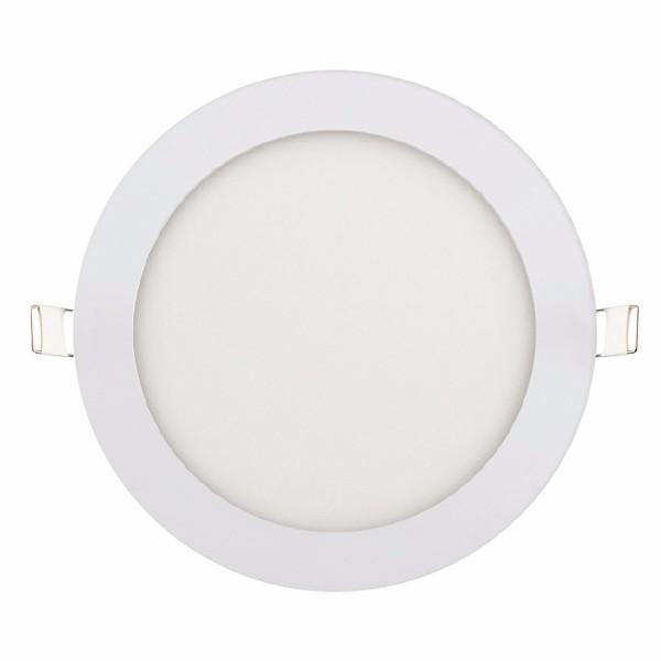 Светодиодный светильник врезной Slim-15 15W 6400K