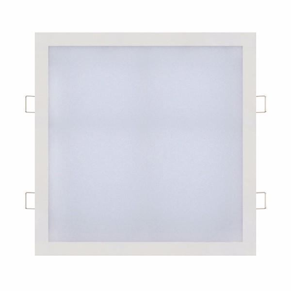 Светодиодный светильник врезной Slim/Sq-18 18W  6400K