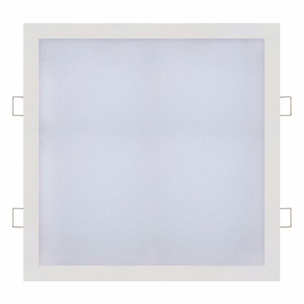 Светодиодный светильник врезной Slim/Sq-24 24W 6400K