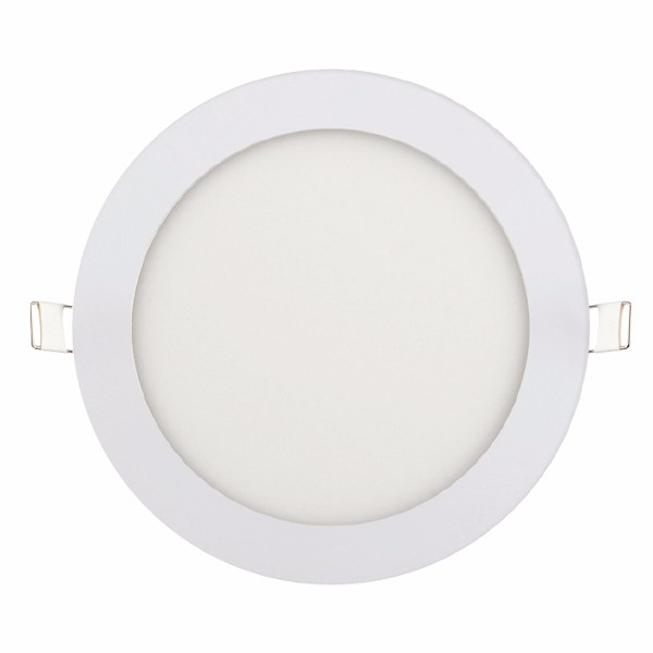 Светодиодный светильник врезной Slim-15 15W 4200К