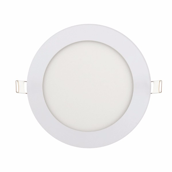 Светодиодный светильник врезной Slim-9 9W 4200К