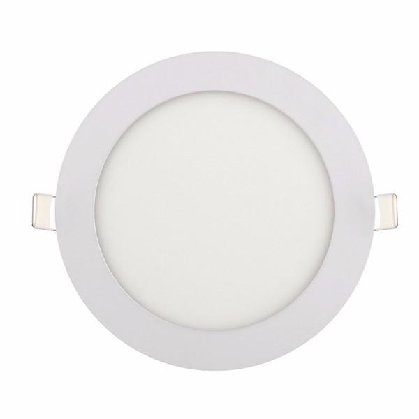 Светодиодный светильник врезной Slim-12 12W 4200К