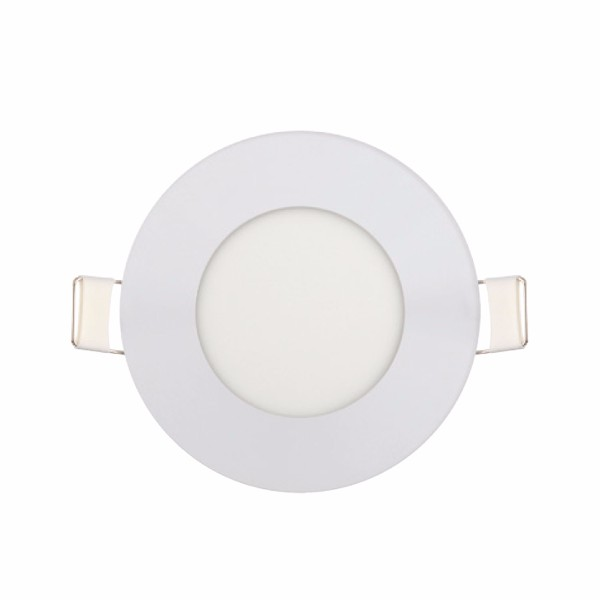 Светодиодный светильник врезной Slim-3 3W 4200K