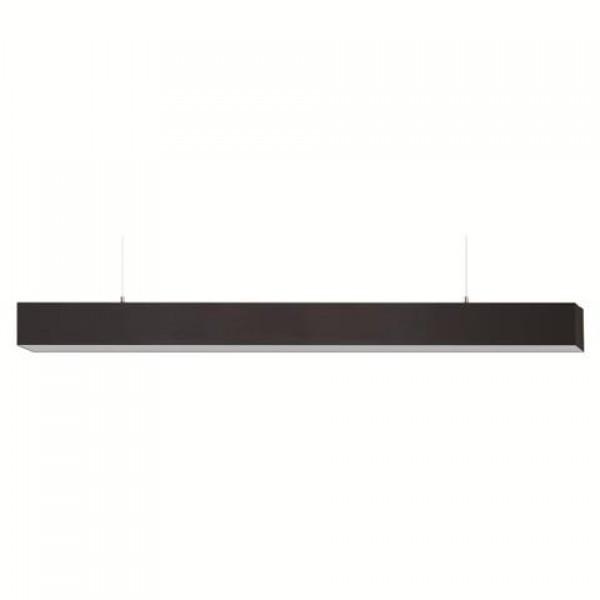 Светодиодная люстра INNOVA-40 40W черная