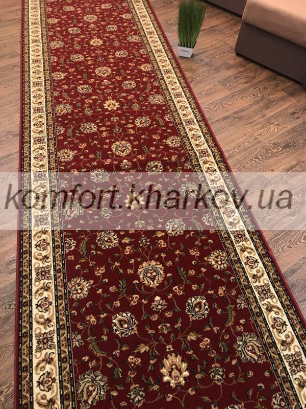 Дорожка ковровая AQUA 3164  41055